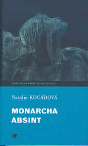 Obrázok Monarcha Absint