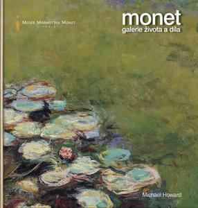 Obrázok Monet galerie života a díla