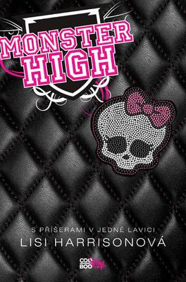 Monster High S příšerami v jedné lavici (1)