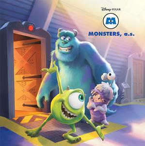 Obrázok Monsters a.s.