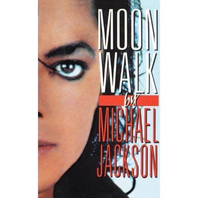 Obrázok Moonwalk by Michael Jackson