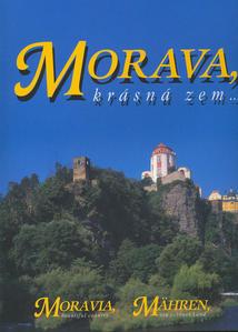 Obrázok Morava, krásná zem ...