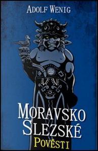 Obrázok Moravsko Slezské pověsti