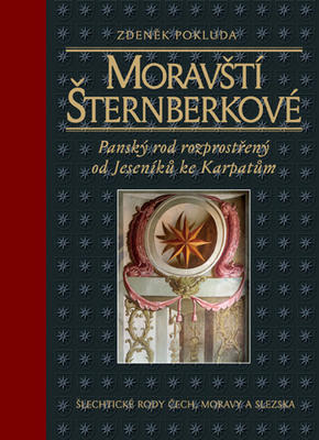 Obrázok Moravští Šternberkové