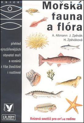 Obrázok Mořská fauna