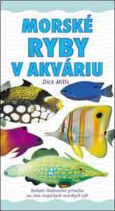 Obrázok Morské ryby v akváriu