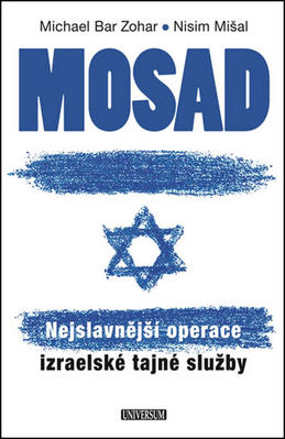Mosad Nejslavnější operace