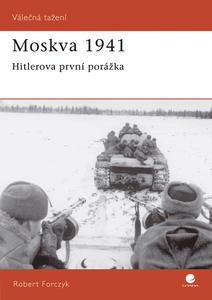 Obrázok Moskva 1941