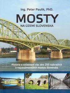 Obrázok Mosty na území Slovenska