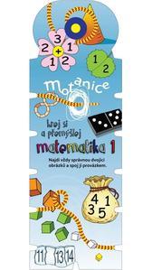 Obrázok Motanice matematika 1