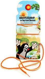 Obrázok Motanice s krtečkem 2