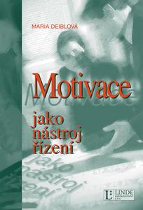 Obrázok Motivace jako nástroj řízení