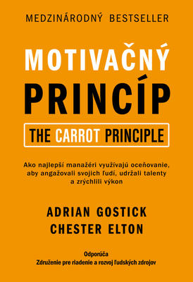 Obrázok Motivačný princíp