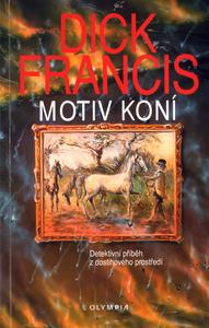 Obrázok Motiv koní
