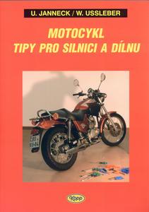 Obrázok Motocykl