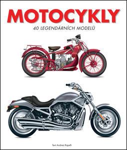 Obrázok Motocykly