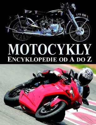 Obrázok Motocykly Encyklopedie od A do Z