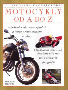Obrázok Motocykly od A do Z