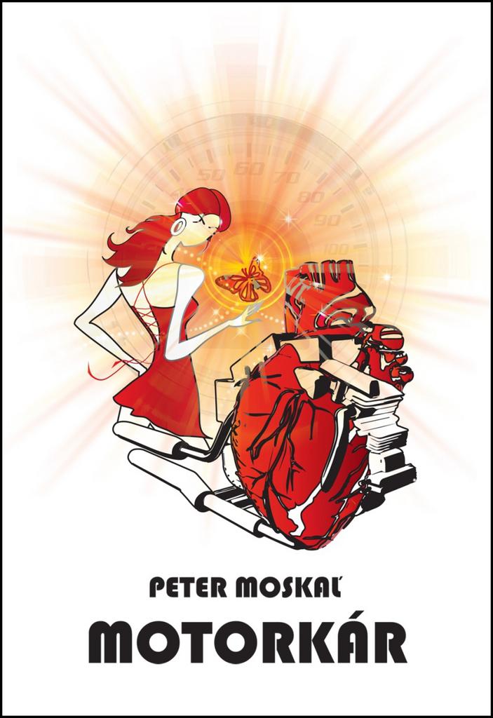 Motorkár - Peter Moskaľ