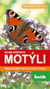 Obrázok Motýli