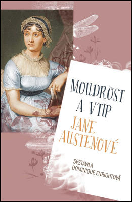 Obrázok Moudrost a vtip Jane Austenové
