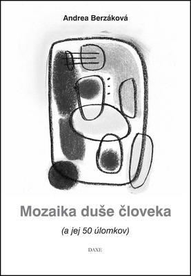 Picture of Mozaika duše človeka