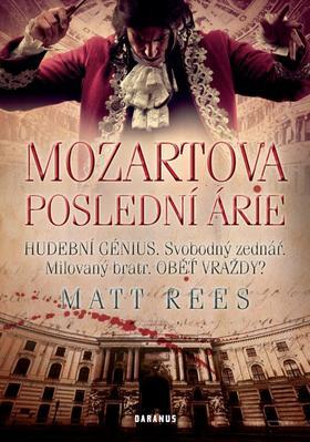 Obrázok Mozartova poslední árie