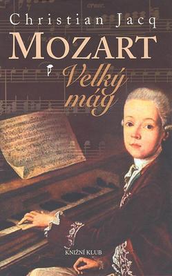 Obrázok Mozart Velký mág