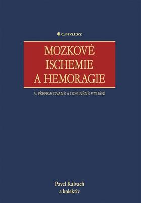Obrázok Mozkové ischemie a hemoragie