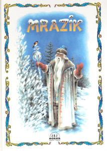 Obrázok Mrazík