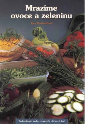 Obrázok Mrazíme ovoce a zeleninu