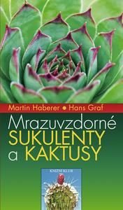 Obrázok Mrazuvzdorné sukulenty a kaktusy