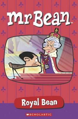 Obrázok Mr. Bean Royal Bean