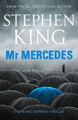 Obrázok Mr Mercedes