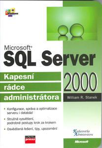 Obrázok MS SQL Server 2000