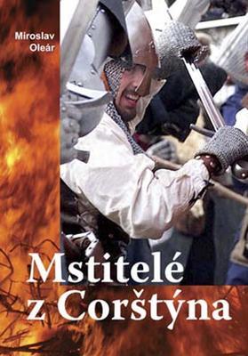 Obrázok Mstitelé z Corštýna