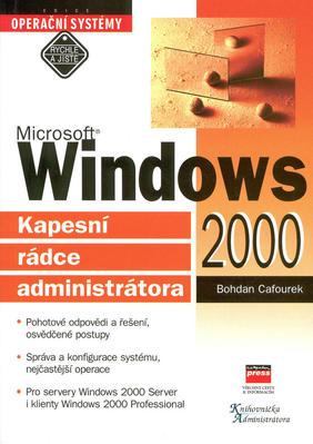 Obrázok MS Windows 2000 Kapesní rádce