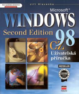 Obrázok MS Windows 98 Sec.ed. UP nv.