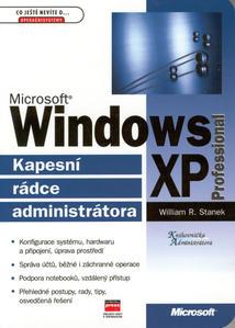 Obrázok MS Windows XP Professional