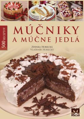 Obrázok Múčniky a múčne jedlá