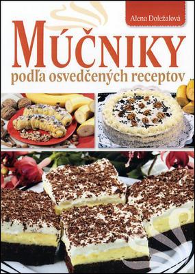 Obrázok Múčniky podľa osvedčených receptov