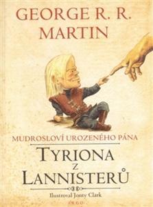 Obrázok Mudrosloví urozeného pána Tyriona Lannistera
