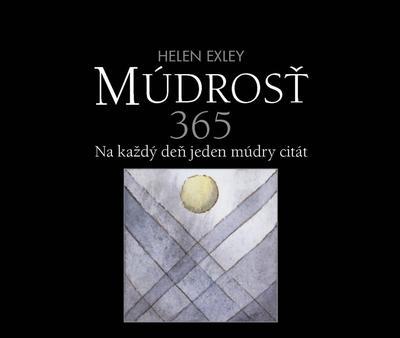 Obrázok Múdrosť 365