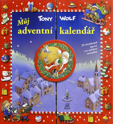 Obrázok Můj adventní kalendář
