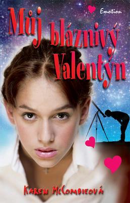 Můj bláznivý Valentýn