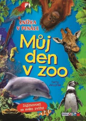 Obrázok Můj den v zoo
