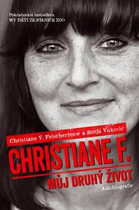 Obrázok Christiane F. Můj druhý život