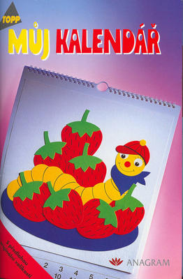 Obrázok Můj kalendář