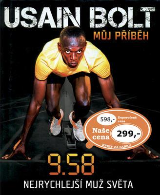 Obrázok Můj příběh 9.58 (Usain Bolt)