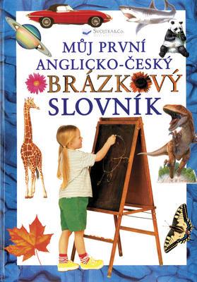 Obrázok Můj první anglicko-český obrázkový slovník